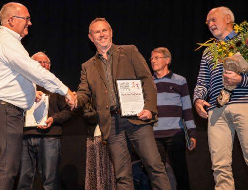 Roskilde Sejlklub modtager Foreningspris